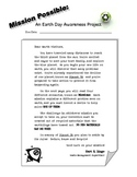Earth Day Awareness Project