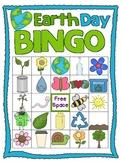 Earth Day Bingo Pack