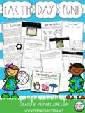 Earth Day Fun Cross-Curricular Unit
