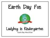 Earth Day Fun Math and Literacy