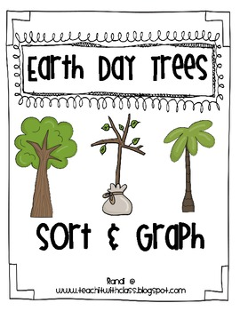 Earth Day Graphing