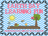Earth Day Learning Fun