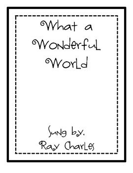 Earth Day with Ray Charles