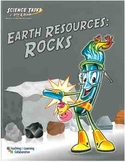 Earth Resources:  ROCKS