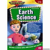 Earth Science DVD RL-205