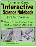 Earth Science Interactive Notebook