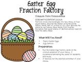 Easter Egg Fraction Center
