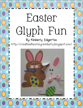Easter Glyph Fun