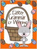 Easter Grammar and Writing Packet