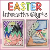 Easter Interactive Glyphs