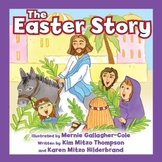 Easter Story Read-Along eBook & Audio
