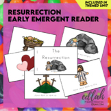 Easter/Resurrection Early Emergent Reader
