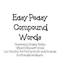 Easy Peasy Compound Words