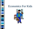 Economics For Kids