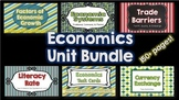 Economics BUNDLE