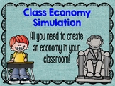 Economy Simulation