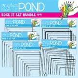 Edge It Borders Mini Pack 4