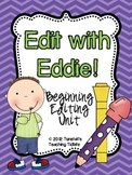 Edit With Eddie