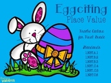 Eggciting Place Value {Freebie}