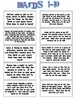 Elapsed Time Task Cards Game Activity Packet *Differentiated*