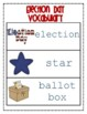 Election Day Mini Unit for Young Learners