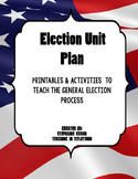 Election Resources & Printables