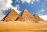 Elementary Egypt Thematic Unit