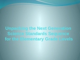 Elementary Science Standards Training PowerPoint--Free Sample