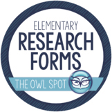 Elementary Research Forms