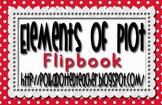 Elements of Plot Flipbook