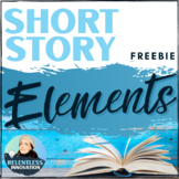 Elements of a Short Story Handout