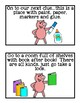 Elephant and Piggie Extension Activities