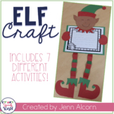Elf Craft-ivity