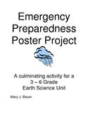 Emergency Preparedness Poster Project