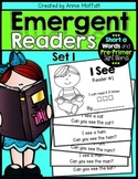 Emergent Readers Set 1