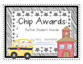 End of the Year Awards- Chip Awards