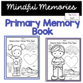 End of Year Memory Book: We Did It!