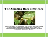 The Amazing Race of Science: End of the Year Science Game