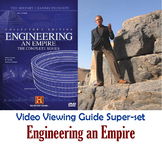 'Engineering an Empire' Video Viewing Guide Super-set