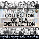 Entire Student Centered Secondary English Curriculum