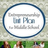 Entrepreneurship Unit