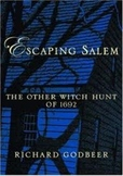 """Escaping Salem: The Other Witch Hunt of 1692"" Vocab, Quiz"