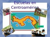 Escuelas en Centroamerica - Schools in Central America