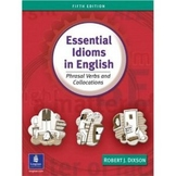 Essential Idioms in English 5th Edition