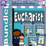 Eucharist Bundle Set 1 ~ Celebrating the Body and Blood of