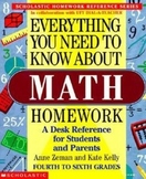 Everything You Need To Know About Math Homework homeschool help