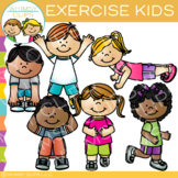 Exercise Kids