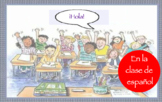 Expectativas en la clase de español - teaching basic rules