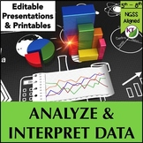 Experiment Data Analysis Unit: Graph, Analyze Results, and