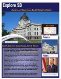 South Dakota History Activity Bundle